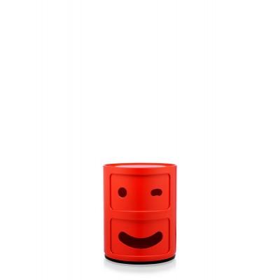 COMPONIBILI 2 ELEMENTS  SMILE