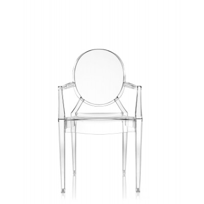 LOUIS GHOST FAUTEUIL