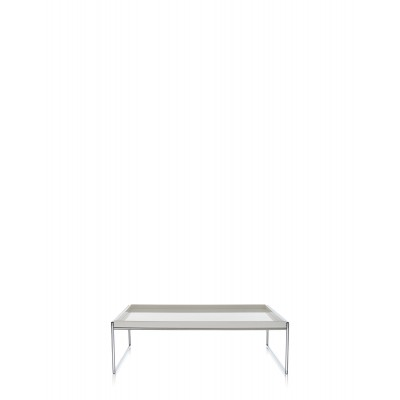 TRAYS TABLE BASSE 80 X 80 CM